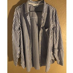OLD NAVY - Long Sleeve Button Up
